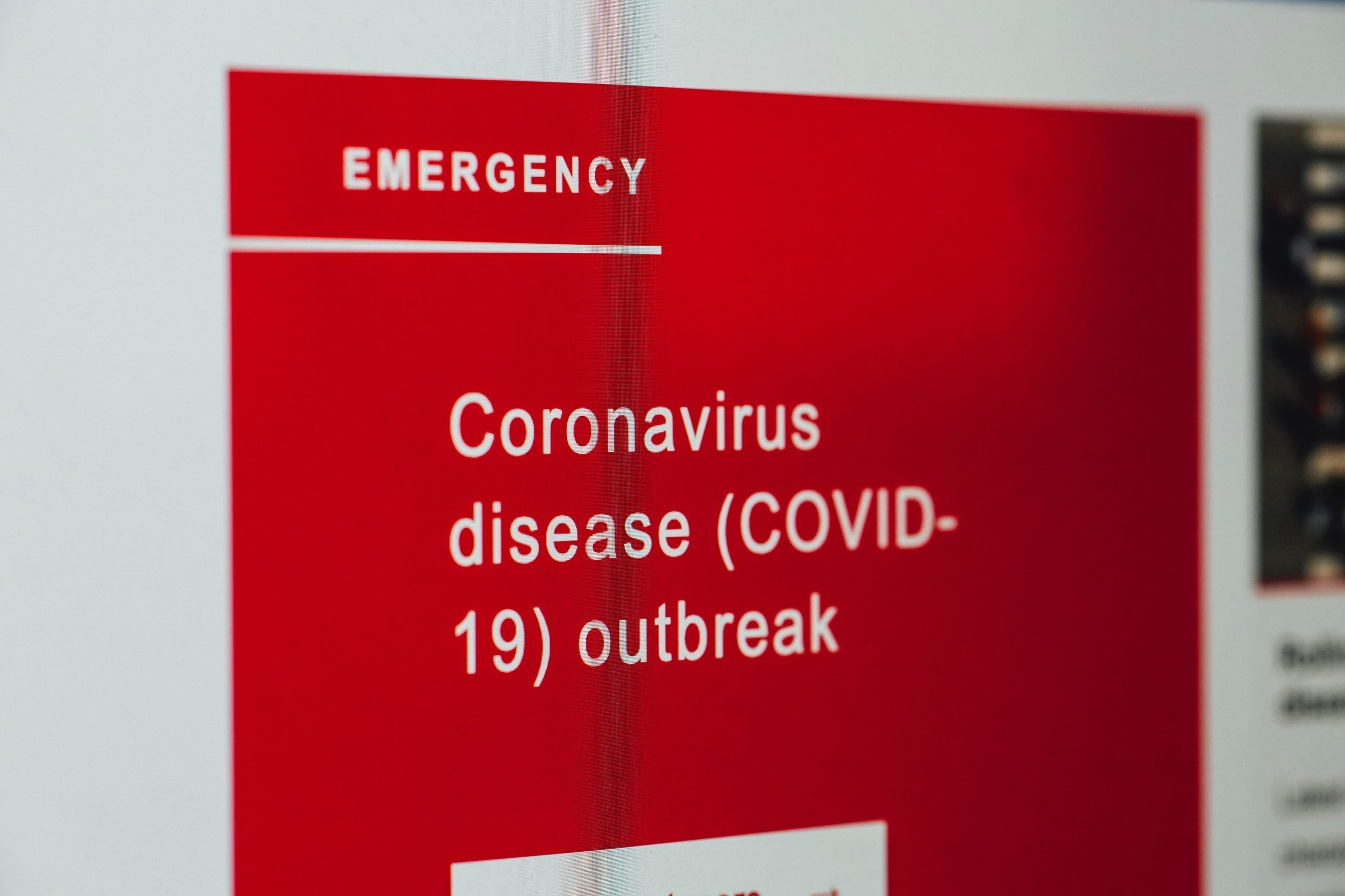 Graphic Of Coronavirus Outbreak