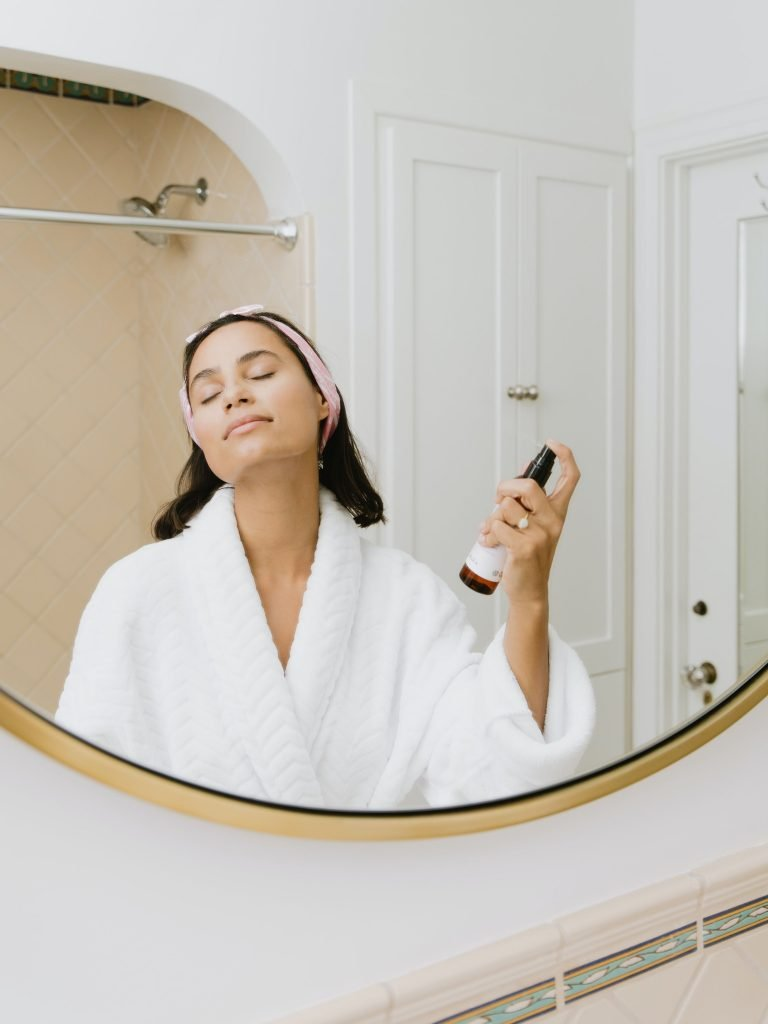 care for your skin: smart ways to boost your confidence and improve your appearance.