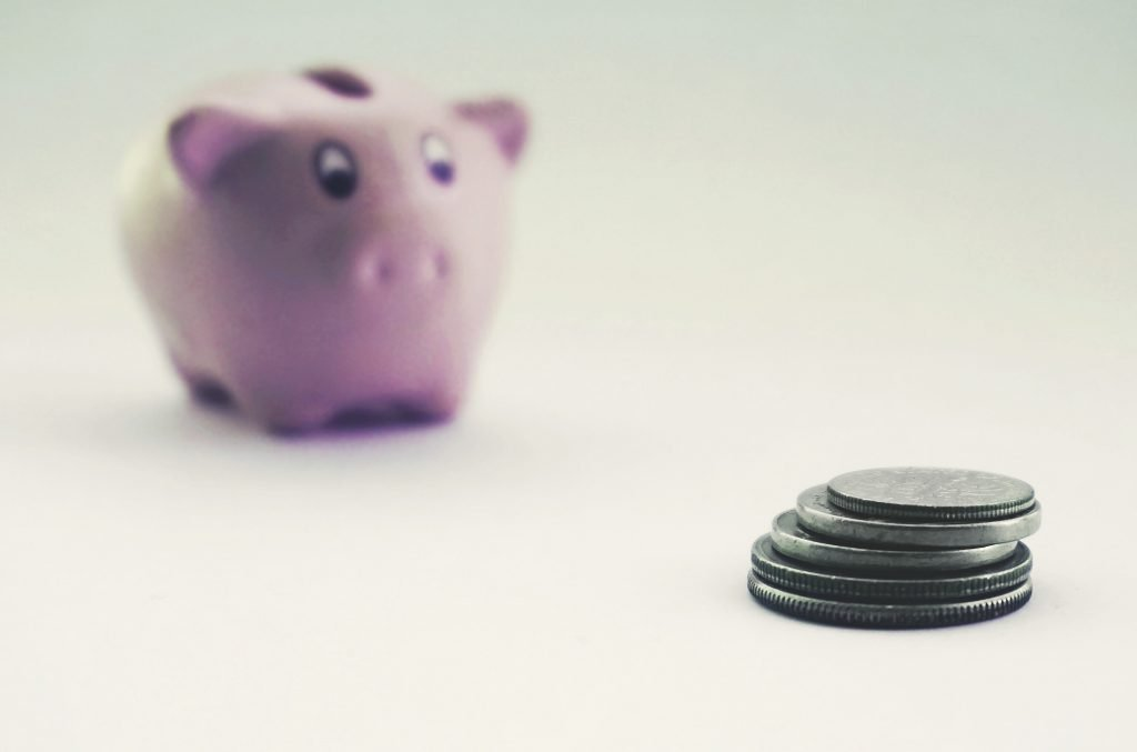 How To Make More Money: Open A Savings Account