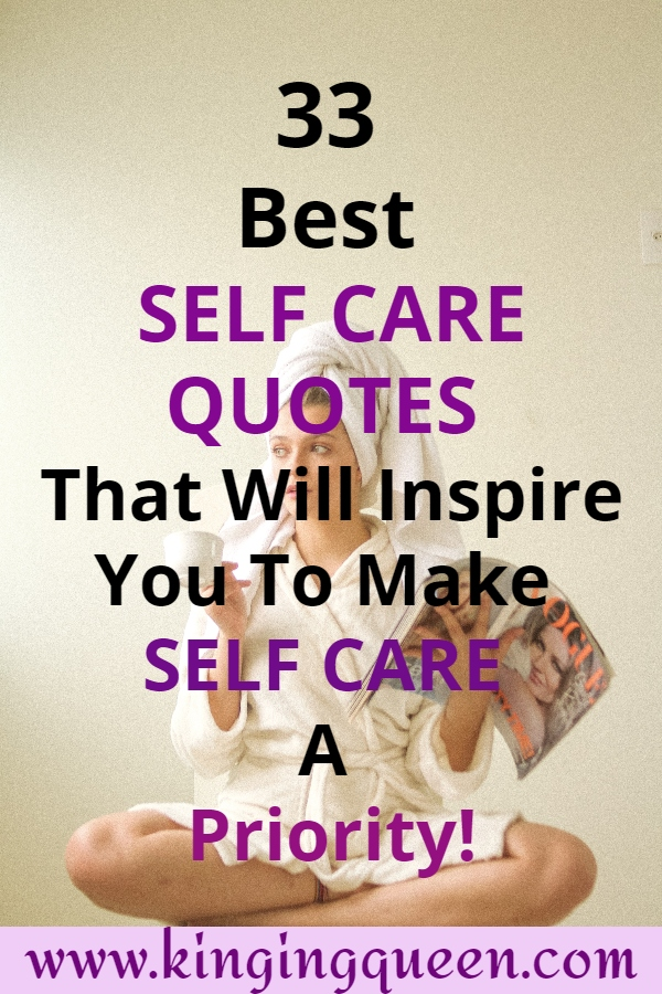self care quotes for self care