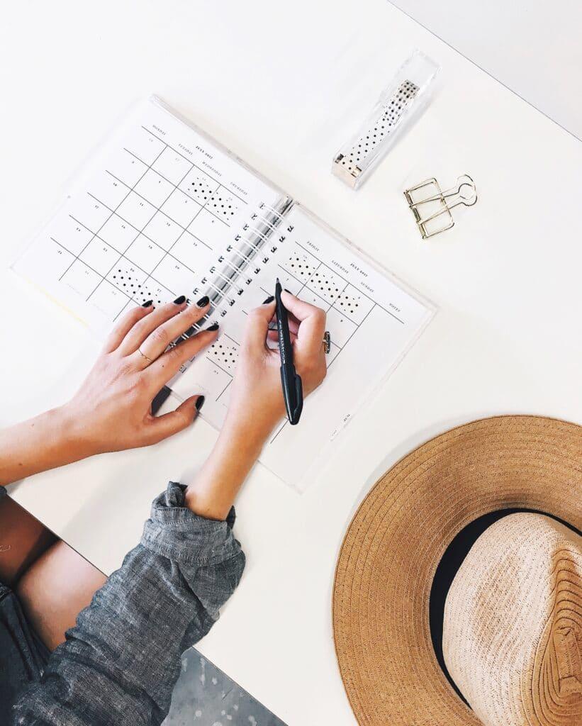 Self Care Tips: Set realistic goals
