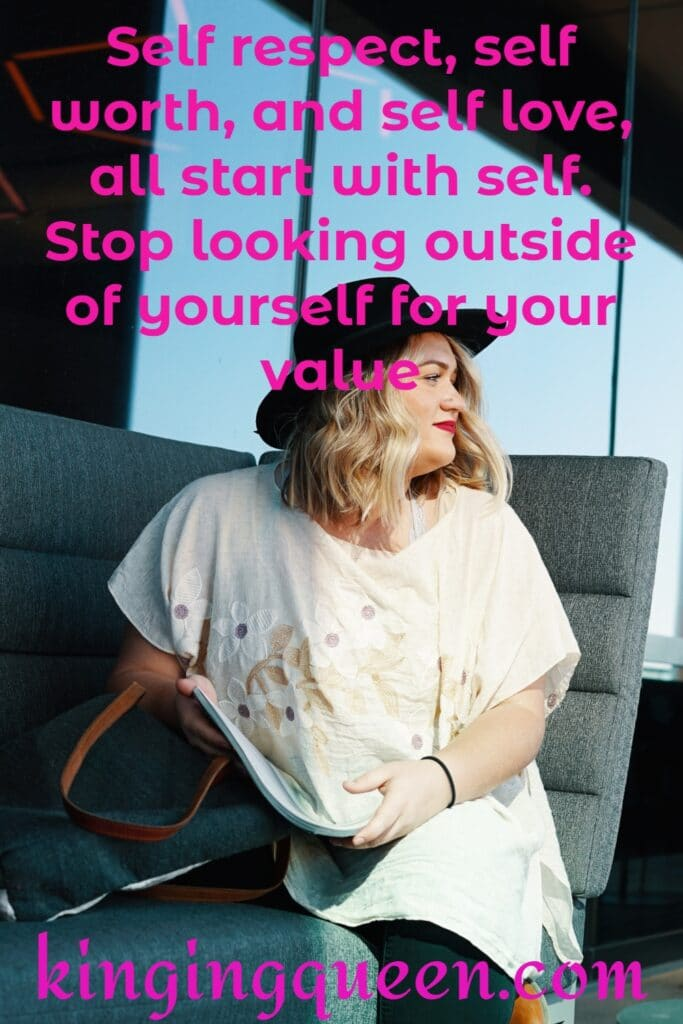 self confidence building quotes for women